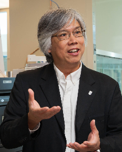 Dr. Laurie Chan