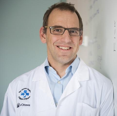 Professor Doug Manuel