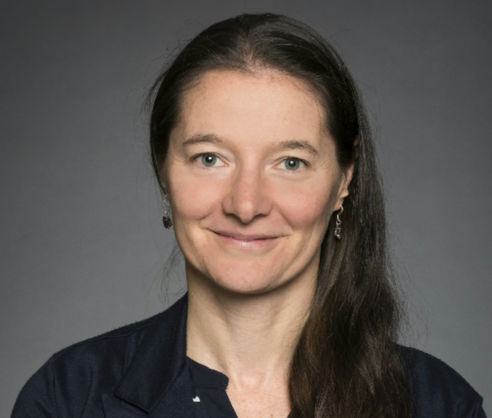 Dr. Marceline Côté