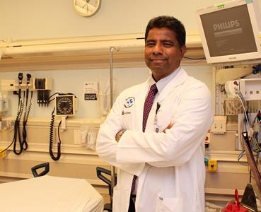 Dr. Venkatesh Thiruganasambandamoorthy