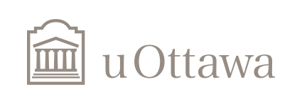 University of Ottawa logo / Logo de l'Université d'Ottawa