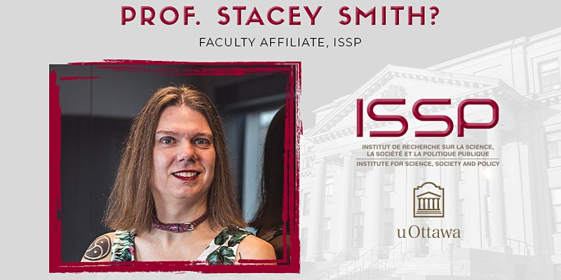 Professor Stacey Smith?