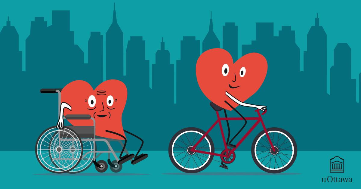 Coeurs à risque de maladie cardiovasculaire