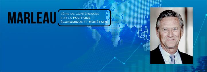 Logo des Conférences Marleau.