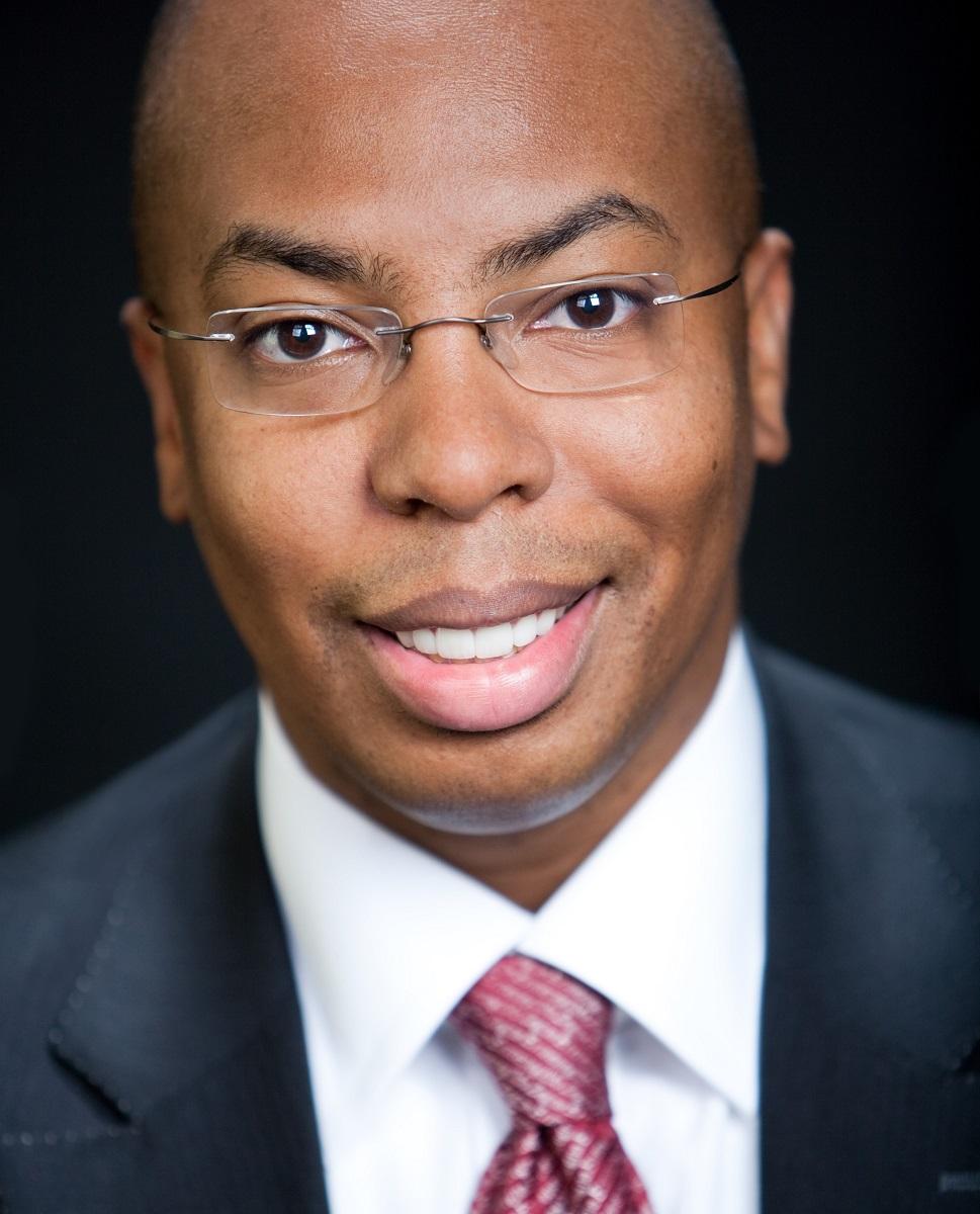 Marlon Reid