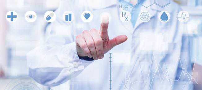heart, medication, pulse, eye, test tubes