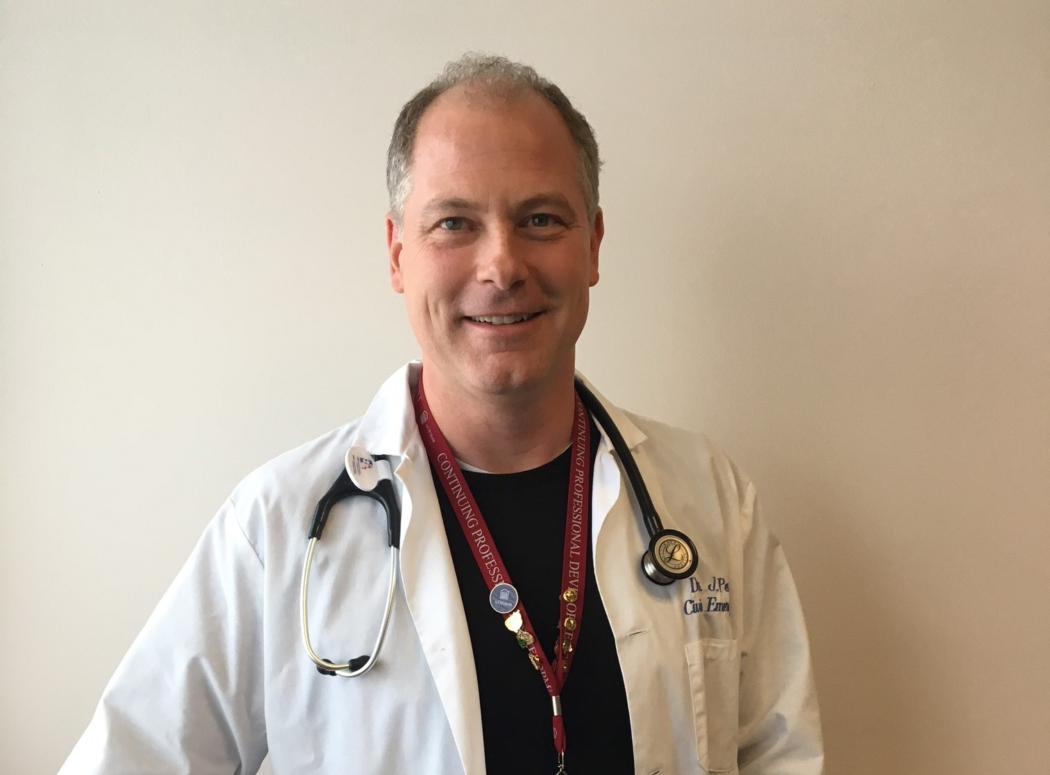 Dr. Jeffrey Perrey