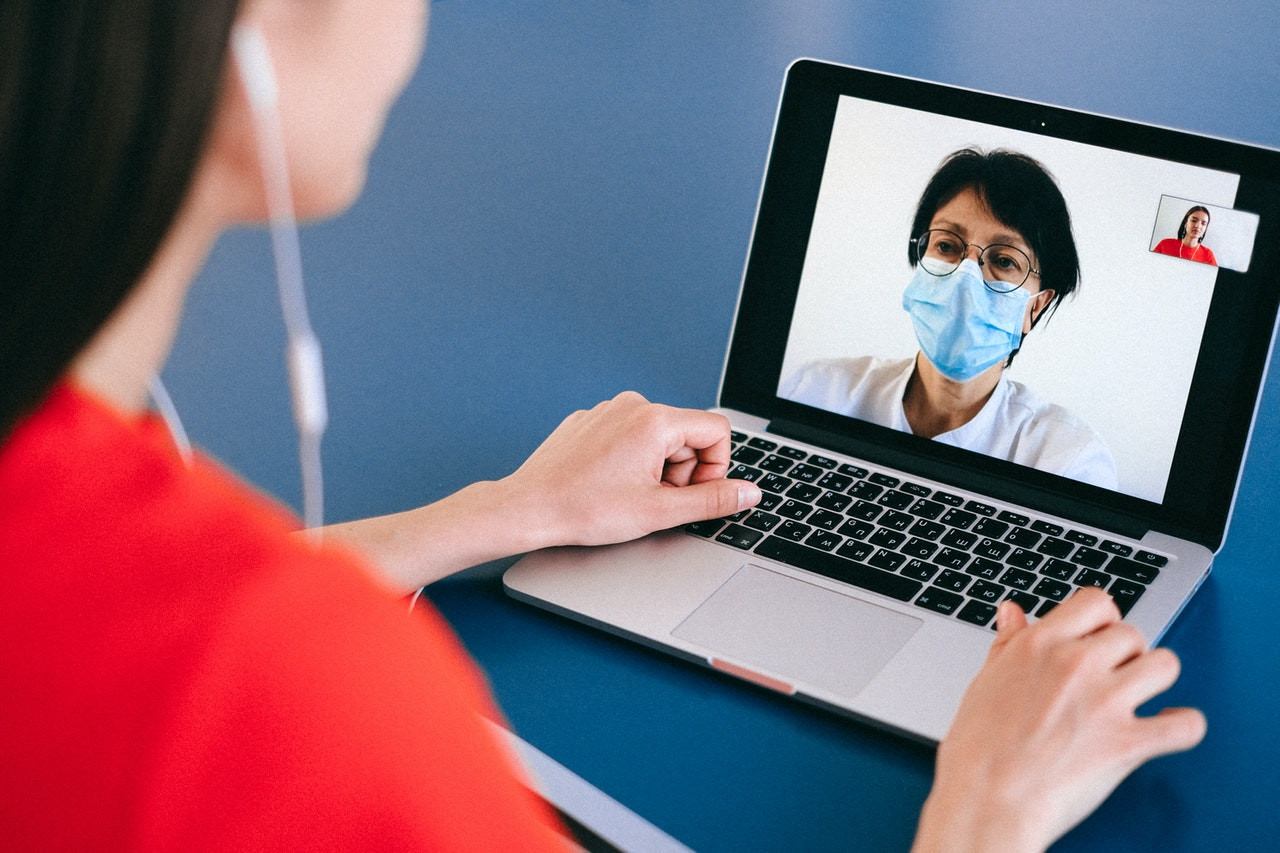 Virtual medical appointment