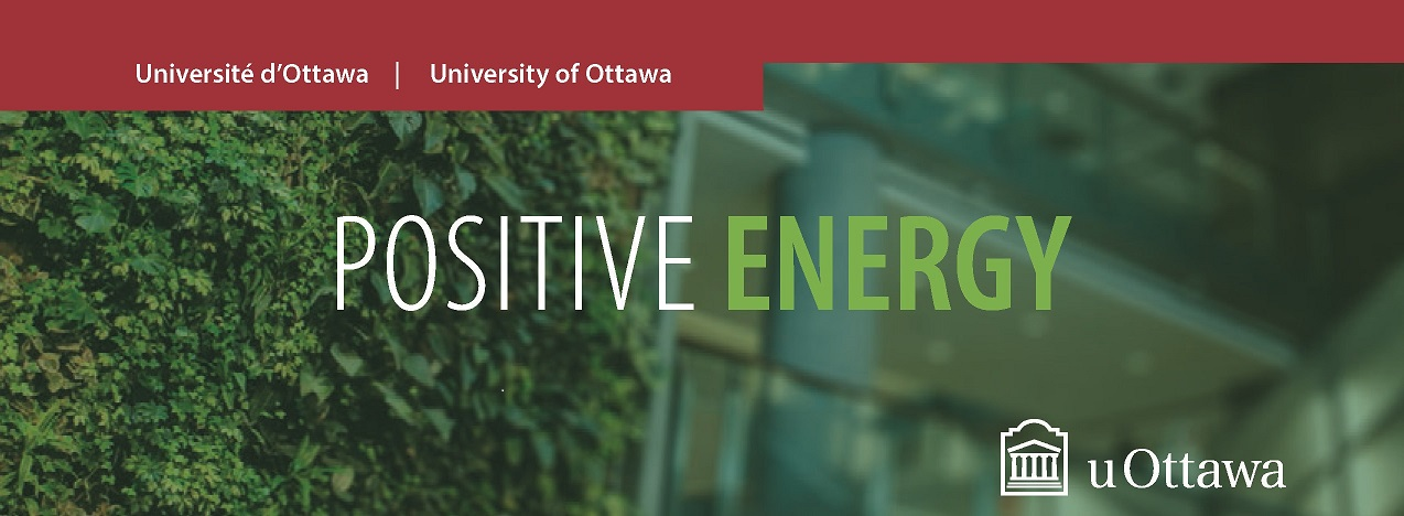 Logo d'Énergie Positive