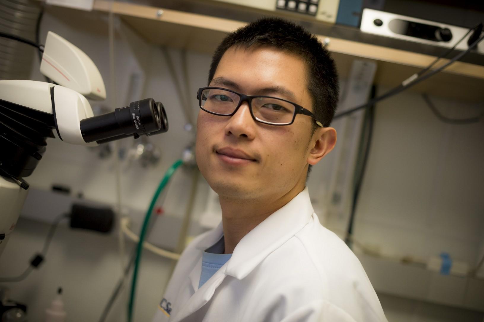 Dr. Simon Chen