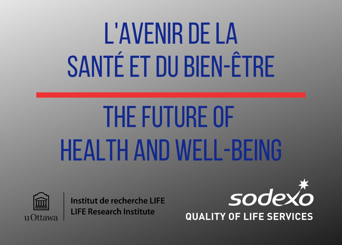 Partnership between Sodexo and the LIFE Research Institute.
