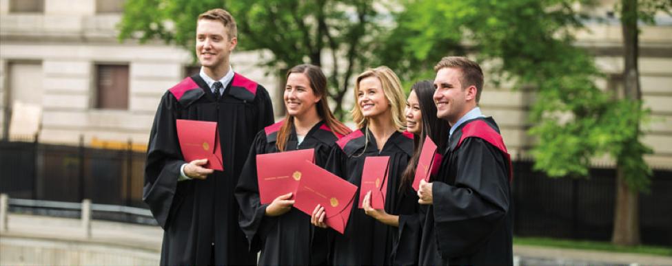 Diplômés uOttawa